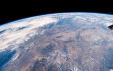 هذا شكل الأرض بعد 250 مليون عام؟