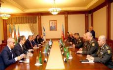 إسرائيل تدعم أذربيجان في حربها ضد أرمينيا