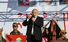د. بحر يدعو لملاحقة قادة الاحتلال لارتكابهم جرائم حرب بحق الأطفال في مسيرات العودة