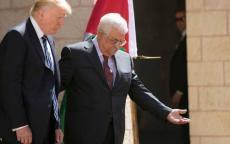 مساعدات واشنطن الأمنية للسلطة الفلسطينية تتوقف الخميس
