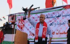 مزهر: الجبهة الشعبية لن تُشارك في الانتخابات المُقبلة
