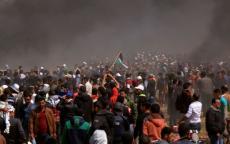حماس: مسيرات العودة لن يتخلى عنها أحد