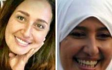 هكذا ردت حلا شيحة على جمهورها بعد خلع الحجاب