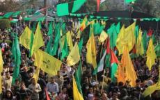 فتح لحماس: إياكم والاعتداء على أعضاء المجلس الوطني