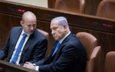 الإذاعة الإسرائيلية: توقعات بإجراء انتخابات مبكرة حال استقال بينت وشاكيد اليوم