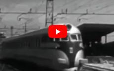 هل يعود قطار الملك فاروق للسير على سكك مصر؟