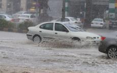 الطقس: أمطار متفرقة اليوم وغد وتحذير من خطر الانزلاق والسيول