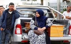 إقالة 10 مسؤولين تونسيين على خلفية غرق مركب مهاجرين
