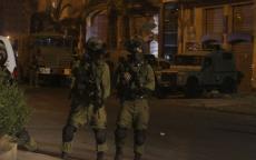 الاحتلال يمنع طفلا من دخول البلدة لمدة 15 يومًا