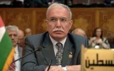المالكي: نعمل على مواجهة القرار الأمريكي الذي يستهدف إدانة حماس بالأمم المتحدة