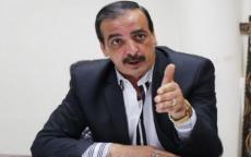 الحايك يهنئ مصر بذكرى ثورة 23 يوليو