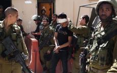 قوات الاحتلال تعتقل الأسير المحرر