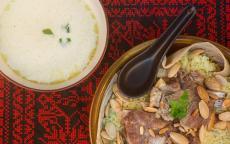 أكلات أردنية عمرها مائة عام وعام