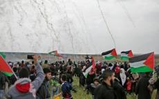 طفلة 7 سنوات تُربك قوات الاحتلال