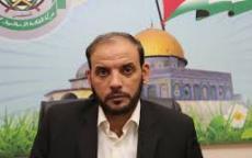 بدران: سلاح القسام ذخر وطني وانضمامنا لمنظمة التحرير حق طبيعي
