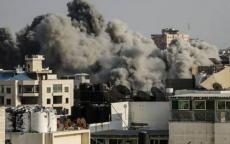 المقاومة ترد على استشهاد 3 مقاومين بإطلاق قذيفتي هاون على منطقة أشكول