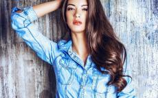 وصفة رائعة بديلة للكيراتين لتنعيم الشعر