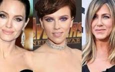 فوربس تعلن لائحة الممثلين والممثلات الأعلى أجراً لعام 2018