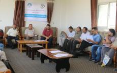 وزارة الشباب والرياضة تنظم ورشة عمل حول