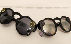 تلتقط الصور الفوتوغرافية أيضاً.. هذه مواصفات الجيل الثاني من نظارات سناب شات Spectacles