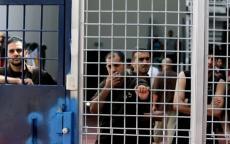 السجون الاسرائيلية تكتظ بالمعاقين.!