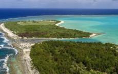 قصة الجزيرة التي تعد إحدى أكثر مناطق العالم عزلة.. يعيش عليها 4 جنود أميركيون وتشهد على تحولات استراتيجية
