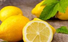 لن تصدقوا فوائد الليمون في محاربة الزكام!