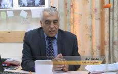 ترشّيح أ.د. محمود مطر من كلية الطب في جامعة النجاح لعضوية الهيئة العليا للمجلس العربي