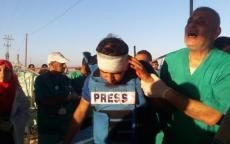 الشعبية:غزة تواصل تجسيد أنصع الصور المشرقة وتدمير الاحتلال مركز المسحال استهداف للهوية والتراث