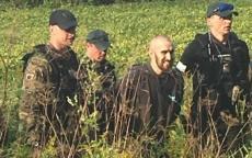 صورة لمن هدد بقتل ترمب وقبضوا عليه بعد مطاردة 3 أشهر