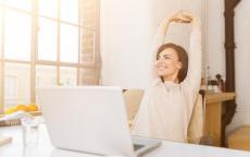 نصائح تساعدك على أداء وظيفتك من المنزل بشكل فعال