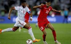 كأس آسيا 2019.. تعادل الإمارات والبحرين في (الوقت القاتل)