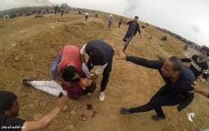 جنرال إسرائيلي: قتل الأطفال على حدود غزة ليس عفويًا ولن نعتذر