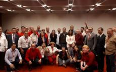 الشعبية تشارك في المؤتمر الوطني الرابع للحزب الاشتراكي الموحد الفنزويلي