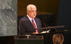 قيادي فلسطيني: حماس خاطبت الأمم المتحدة بقصد الإساءة للرئيس عباس