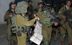 سلطات الاحتلال تقرر هدم منزل منفذ عملية الأمعري