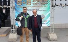 فلسطين تفوز بالميدالية الذهبية في المعرض الدولي للابتكار والتكنولوجيا في روسيا