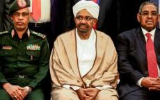 هل زوجة عوض بن عوف شقيقة عمر البشير - اخبار السودان اليوم