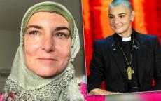 مُغنية عالمية تعتنق الإسلام.. وتؤكد: جميع الكتب المقدسة تقود إلى الإسلام