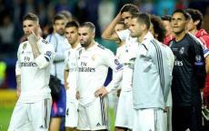 ريال مدريد.. 30 (مصيبة) في 5 أشهر