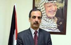 الحايك يهنئ الشعب الفلسطيني والأمة العربية والاسلامية بعيد الأضحى