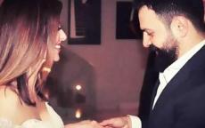 بعد أكثر من عام: هذا رأي ديما بياعة بزواج تيم حسن..