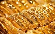 أسعار الذهب في فلسطين بالشيكل اليوم السبت