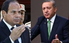 بسبب السيسي.. أردوغان يرفض دعوة لحضور مأدبة غداء لترامب