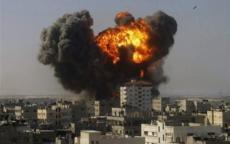 إسرائيل ترفض طلب مصري بوقف التصعيد مع المقاومة في قطاع غزة