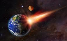 الأرض على موعد مع كويكب طاقته 80 ألف ضعف قنبلة نووية