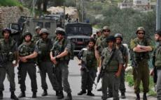 استشهاد شاب برصاص الاحتلال في بلدة إذنا غرب الخليل