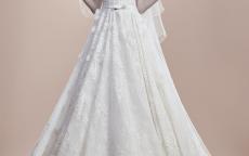 مجموعة فساتين زفاف اسبوزا كوتور 2018 مفعمة بالحب والرومانسية