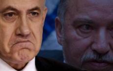 انتهاء اجتماع الكابينت : نتنياهو وليبرمان يعارضان اتفاق التهدئة مع حماس