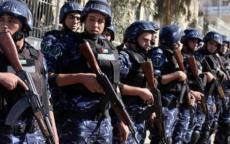 مجهولون يفتحون النار تجاه مركز شرطة الرام